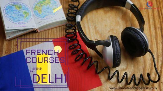 French Institutes in Delhi