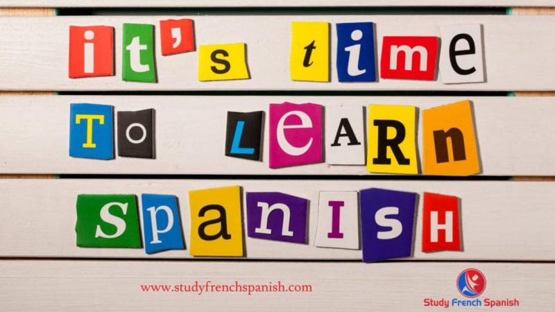 Spanish Language Career