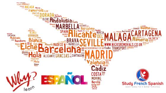 Spanish Language in India