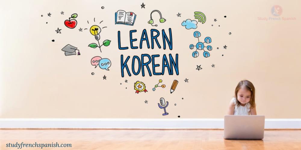 Korean learning centers in Delhi