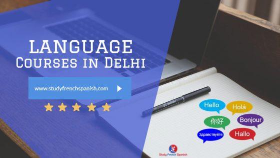 Language Courses in Delhi