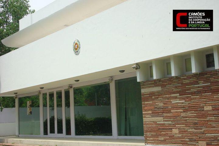 camoes institute new delhi