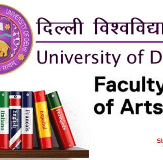 Language Courses in Delhi University
