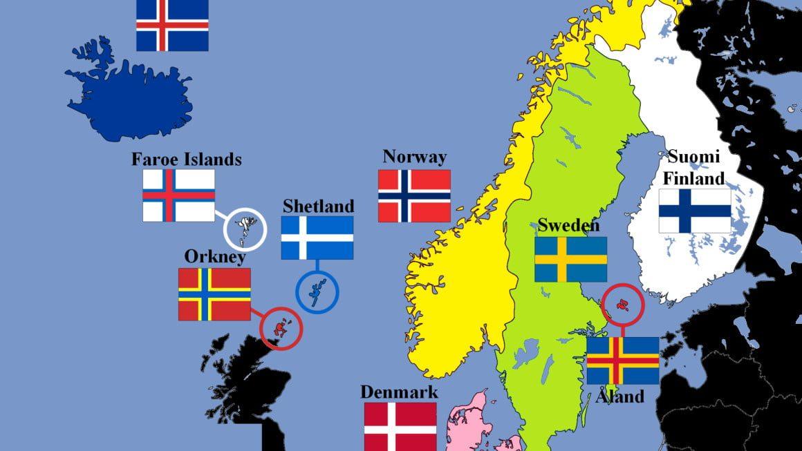 Learning Scandinavian Languages