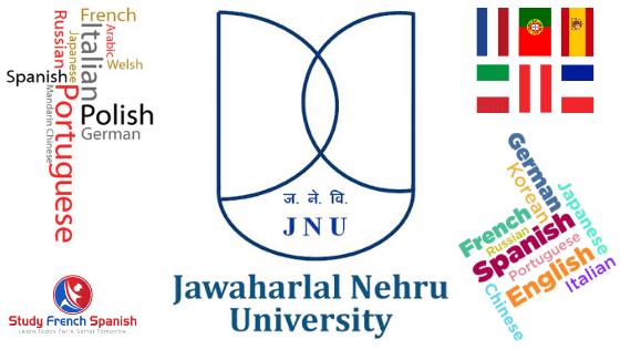 Language Courses in JNU