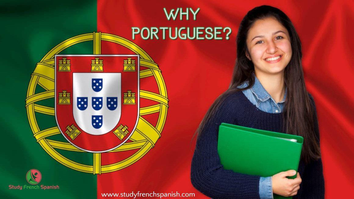 Portuguese Language India