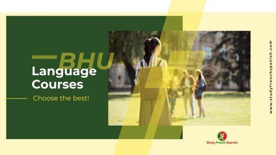BHU language course