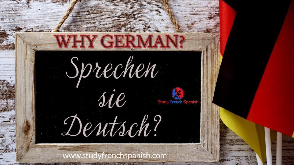 German Language India