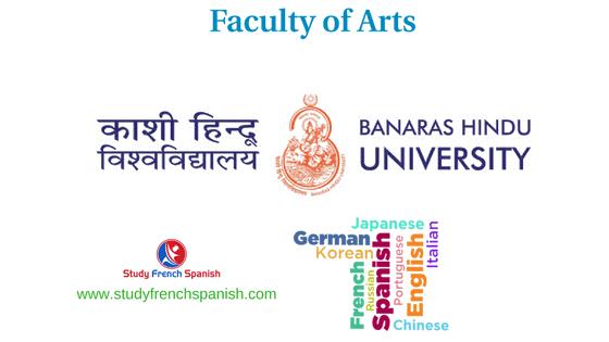 Language Courses in BHU