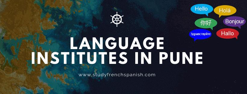 Best Language Institutes in Pune