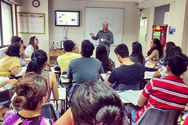 Instituto Hispania Mumbai