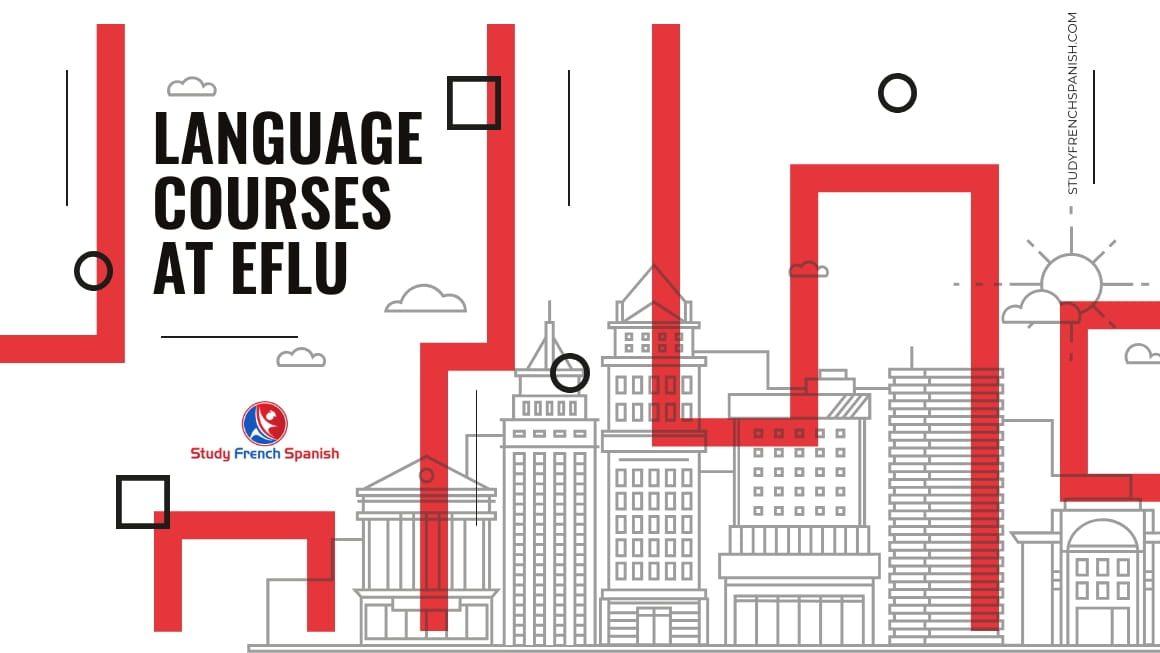 Language Courses EFLU