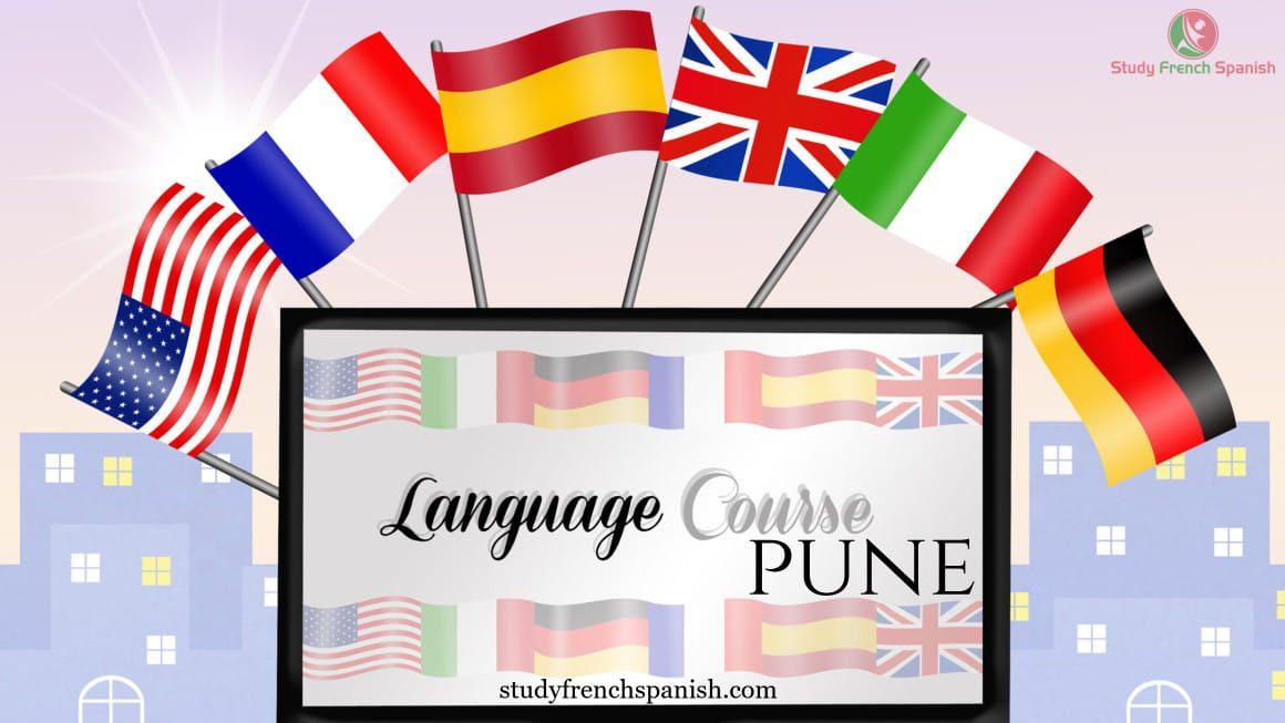 Language Courses Pune