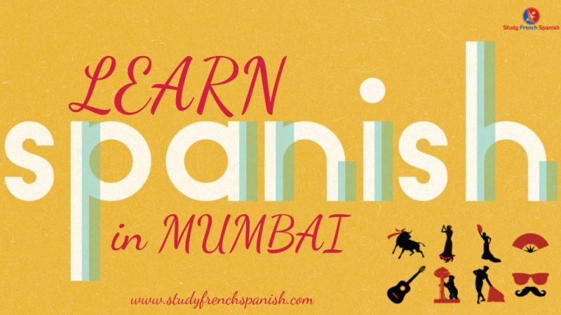 Learn Spanish in Mumbai