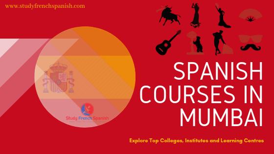 Spanish Courses in Mumbai