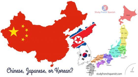 East Asian Languages