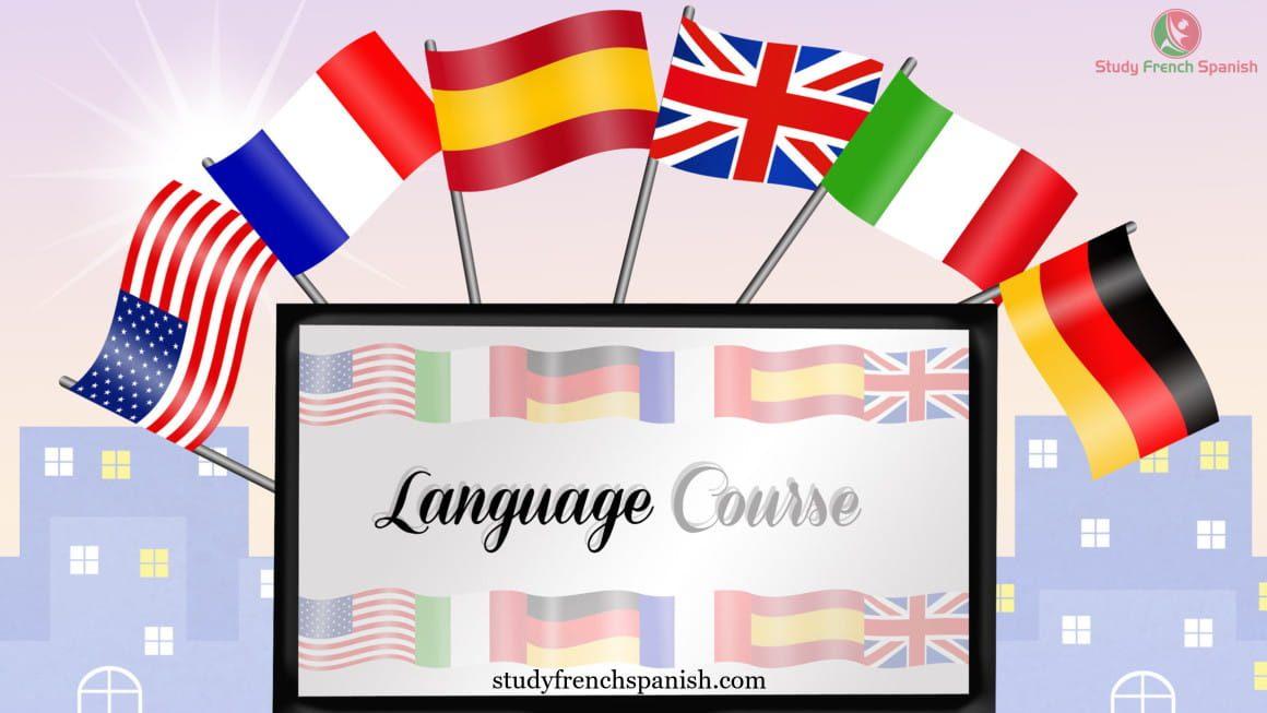 Foreign Language Courses Noida