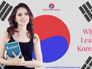Korean Language in India