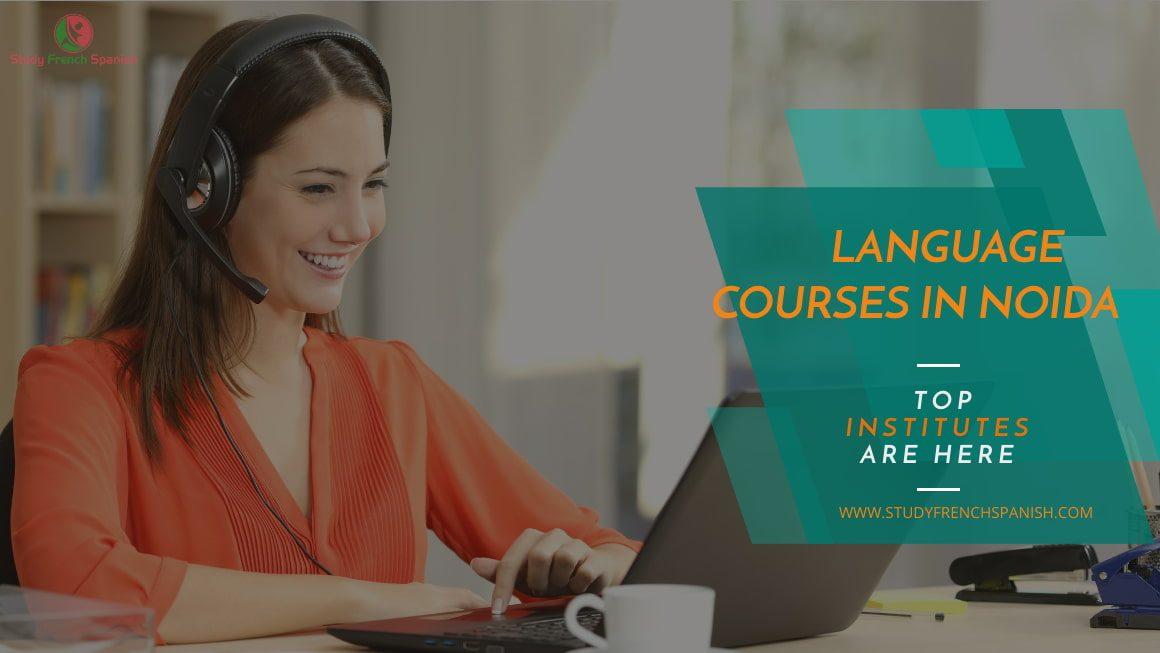 Language Classes in Noida