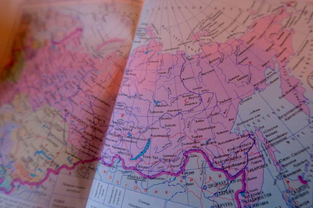 Russian language demand