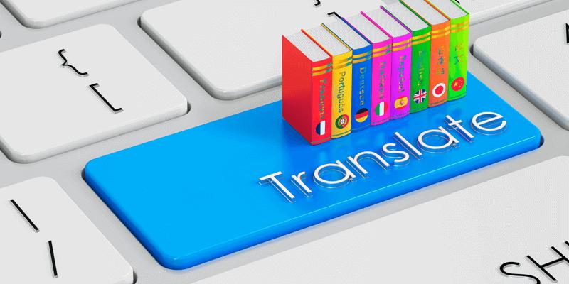 translator career in India