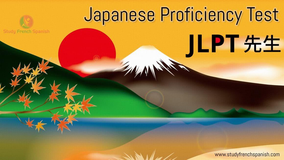 Japanese Proficiency Exam