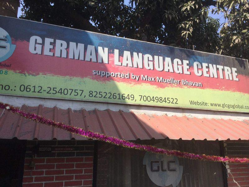 German Courses in Patna
