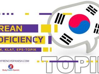 Korean Proficiency Test