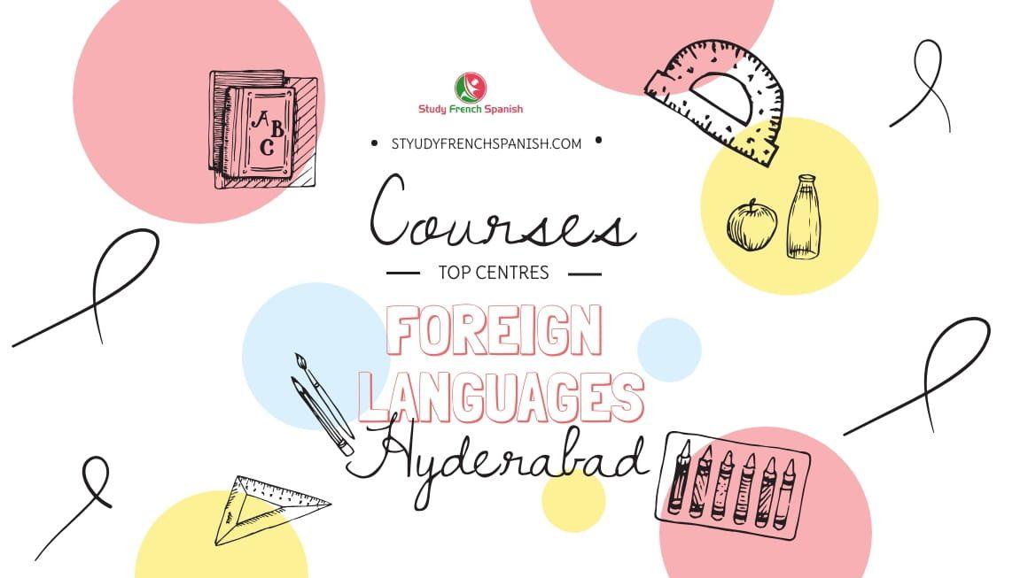 Language Courses Hyderabad