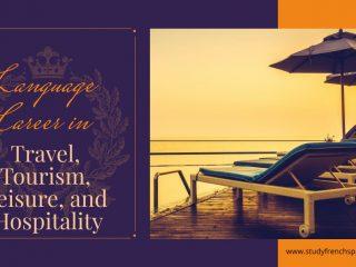 Language Career in Tourism