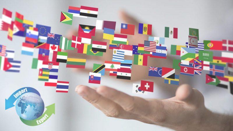 Language Jobs in Export Import