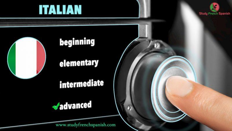 Italian Language Tests