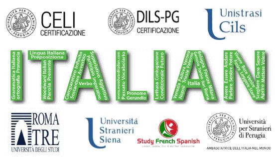 Italian Proficiency Test