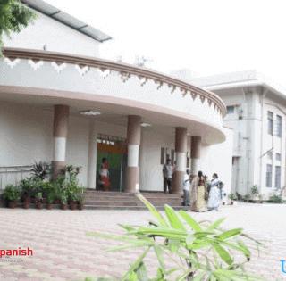 Language Courses at Visva Bharati University