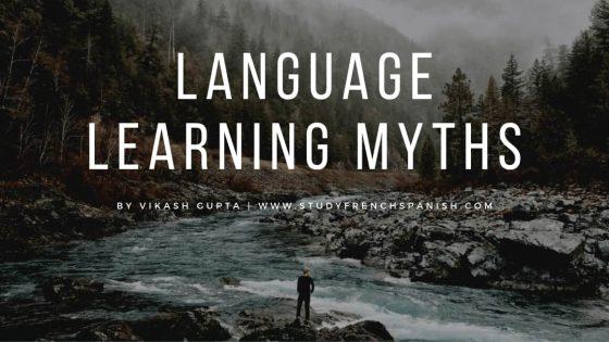 Misconceptions About Language