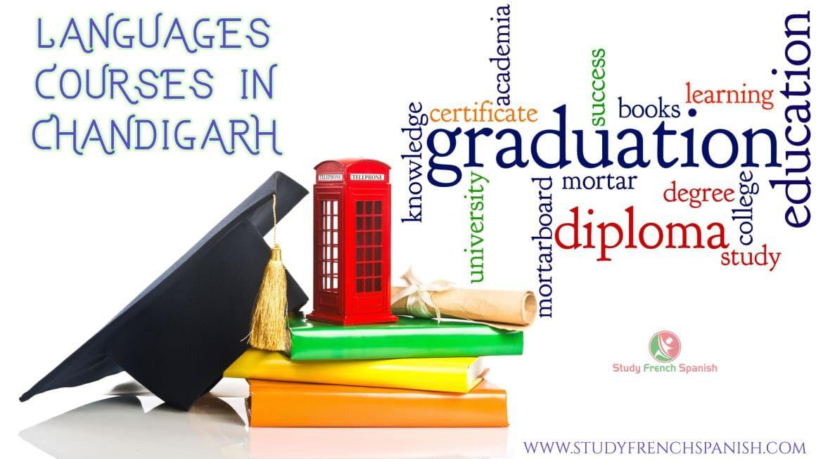 Language Classes in Chandigarh