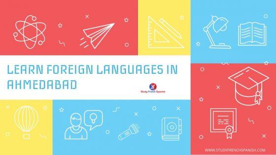Language Institutes in Ahmedabad