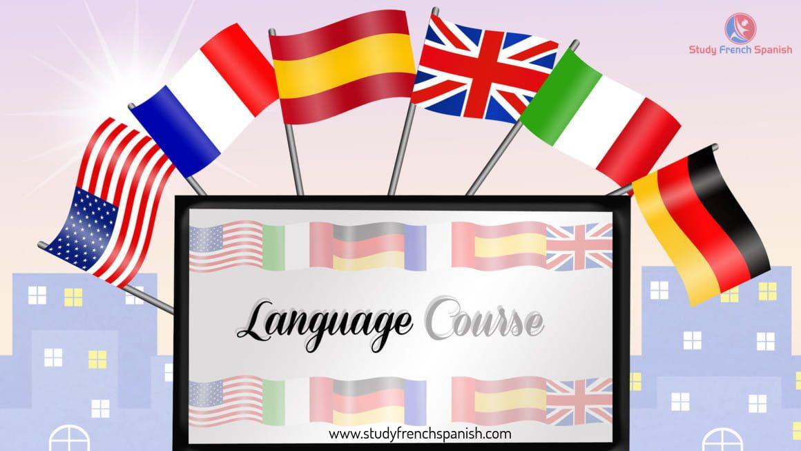 Language Classes India