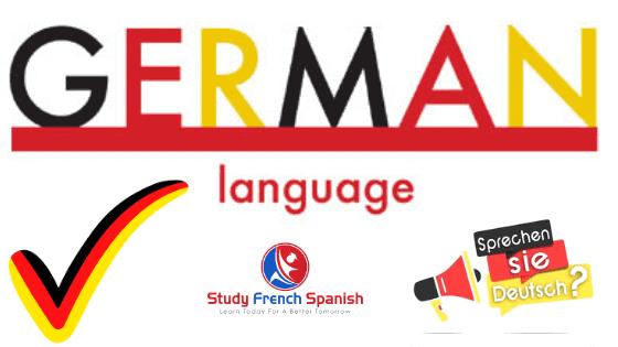 German Language Courses in Jaipur