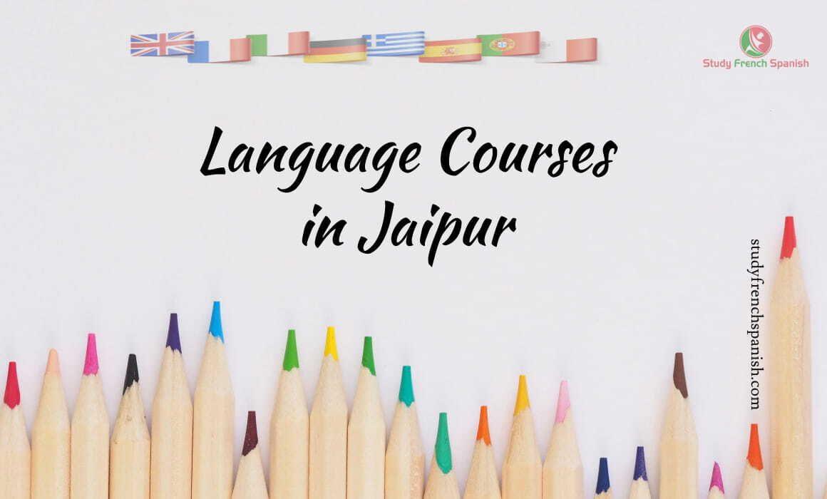Language Courses Jaipur