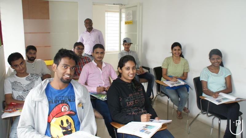 Inlingua Bangalore
