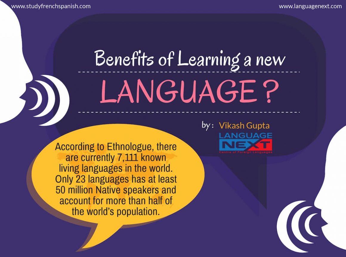 Language Benefits
