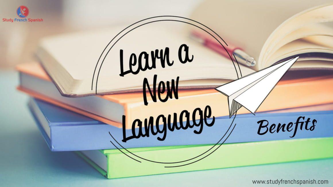benefits of language learning