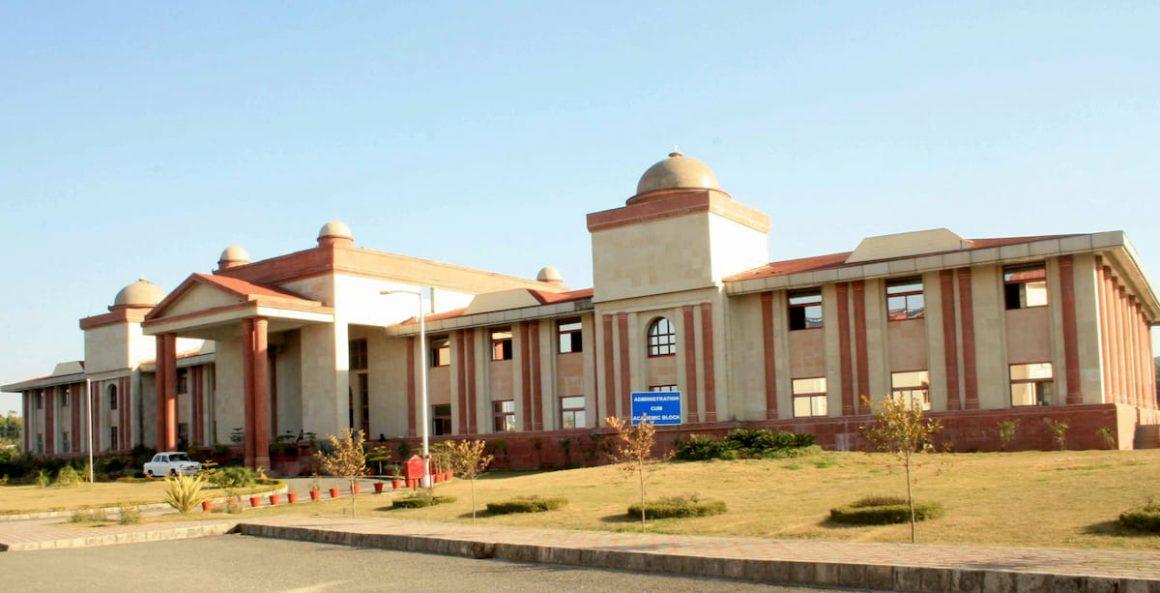 Language courses in doon university