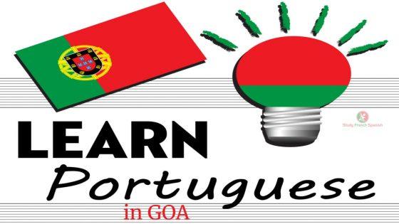 Portuguese Courses in Goa