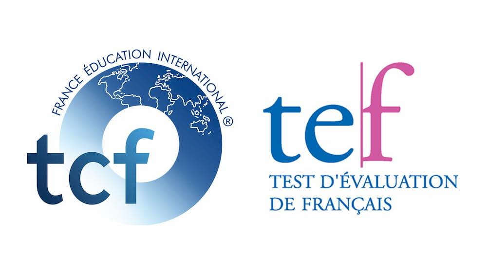 TCF exam