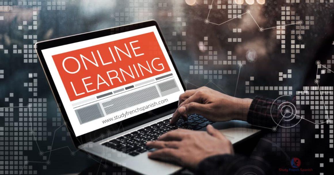 elearning language courses