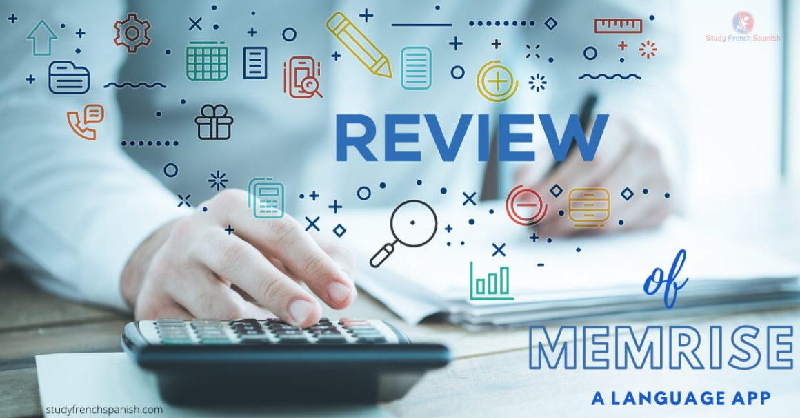 Review of Memrise App